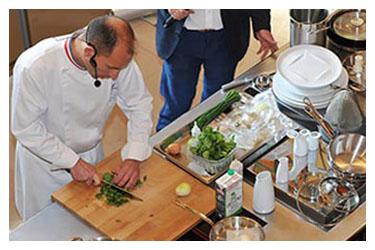 photographe evenement culinaire professionnel