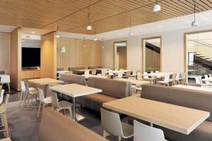 espace restaurant entreprise