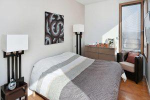 decoration classique chambre parentale appartement