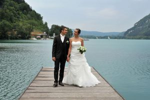 couple lac de nantua