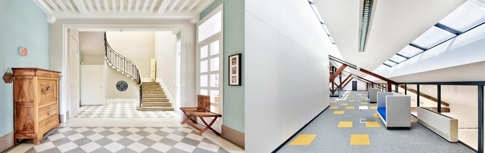 photographe architecture immobilier à Lyon