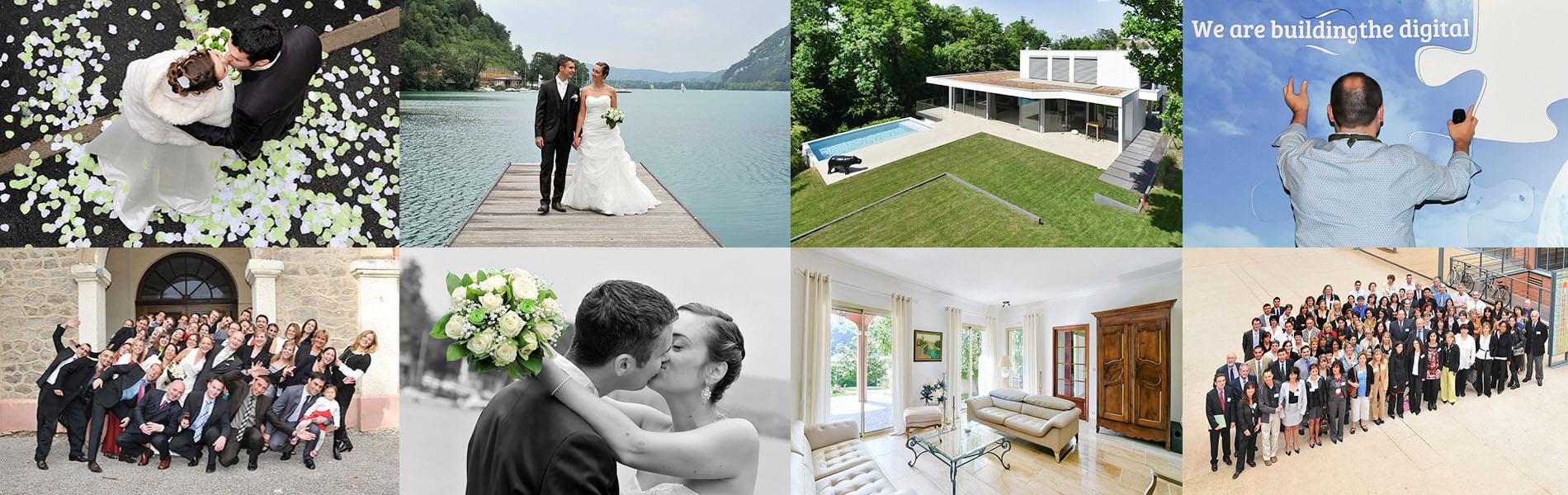 photographe reportage mariage entreprise immobilier à Lyon